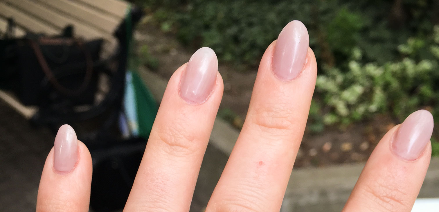 Nail Extensions: To Gel or Not to Gel? – Angela\'s Apartment